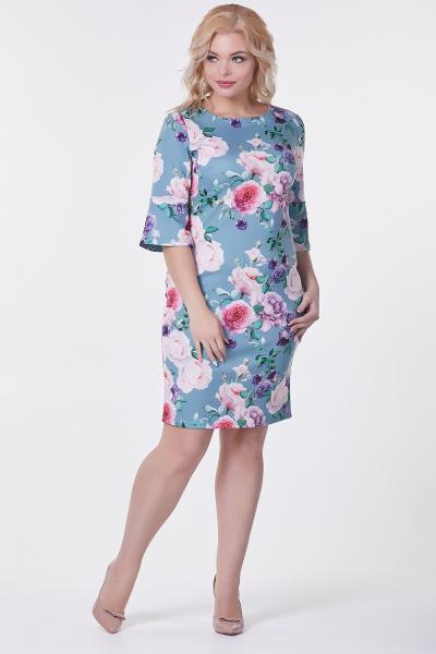 Платье Эдит №9