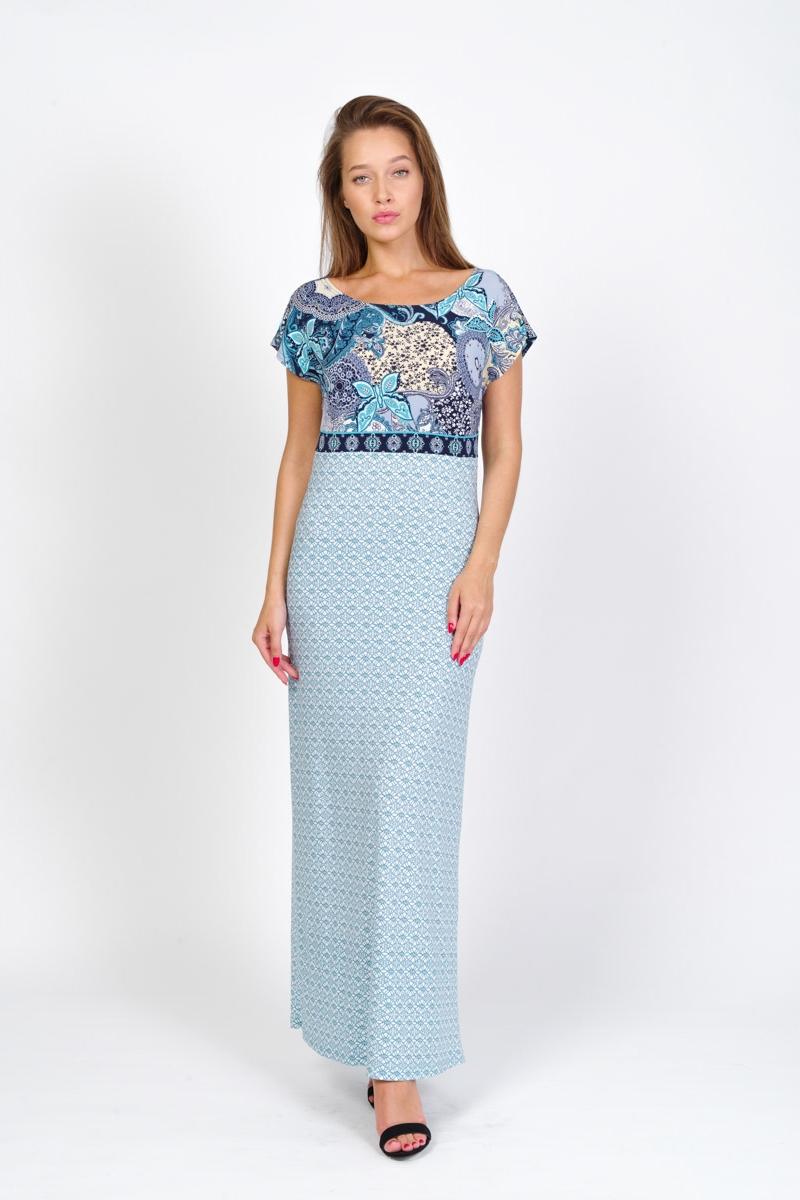 Платье Тони №1 бренда Valentina
