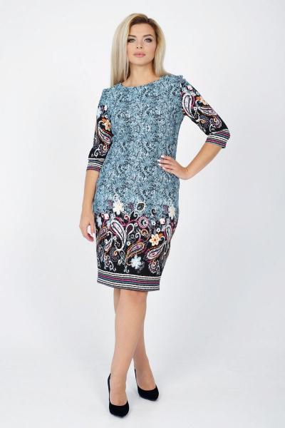 Платье Барбара №4