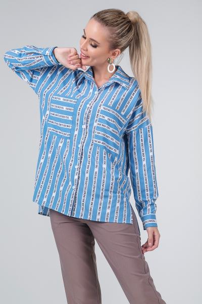 Рубашка Шаде №4