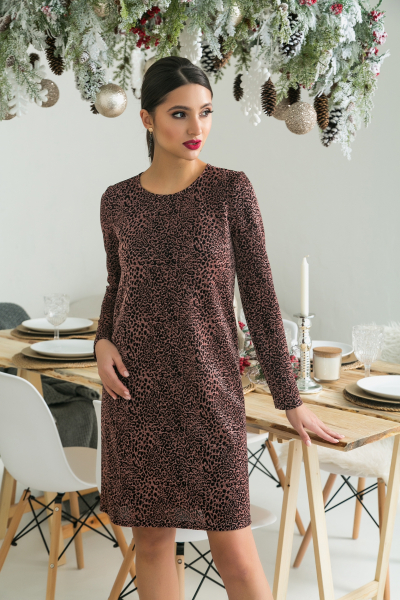Платье Микела №5