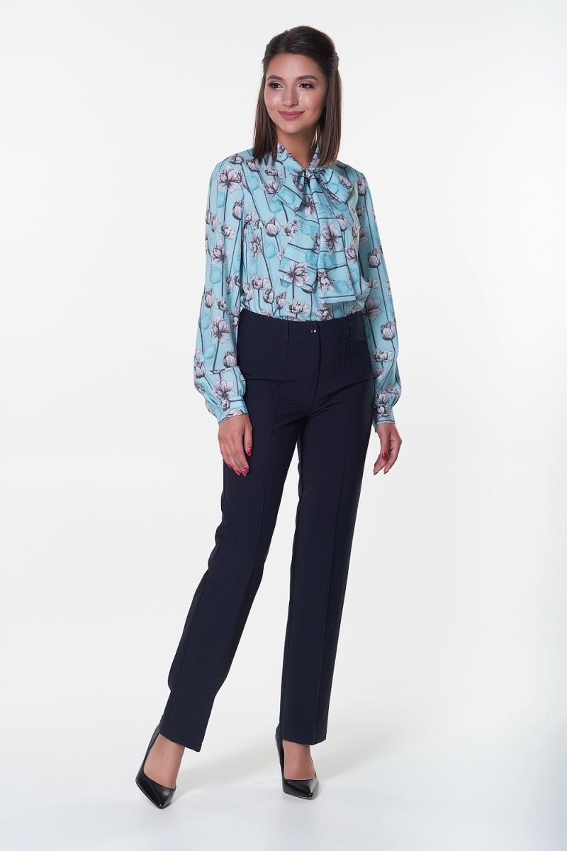 Блузка Эмилия №12 бренда Valentina
