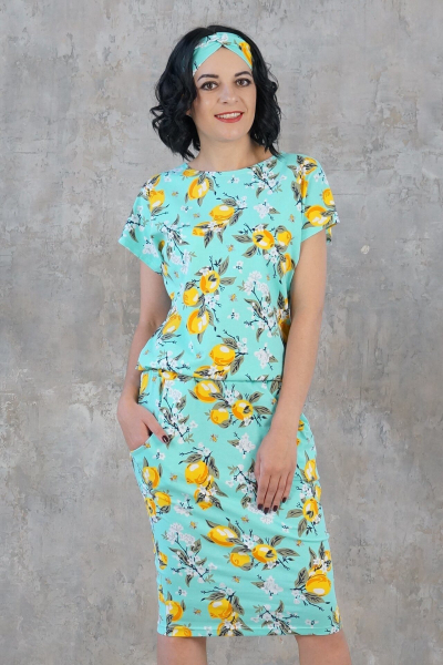 Платье АП-2194
