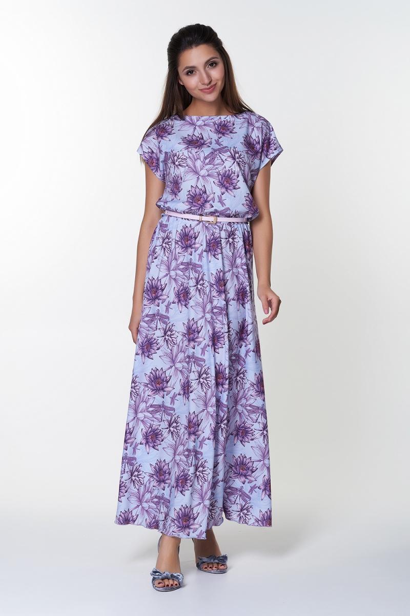 Платье Дарья №14 бренда Valentina