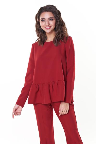 Блузка Лилу №1