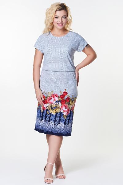 Платье Мария №20